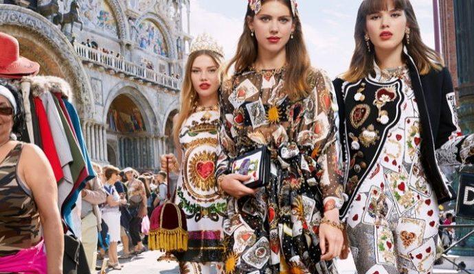 Domenico Dolce : Le côté sicilien de Dolce & Gabbana