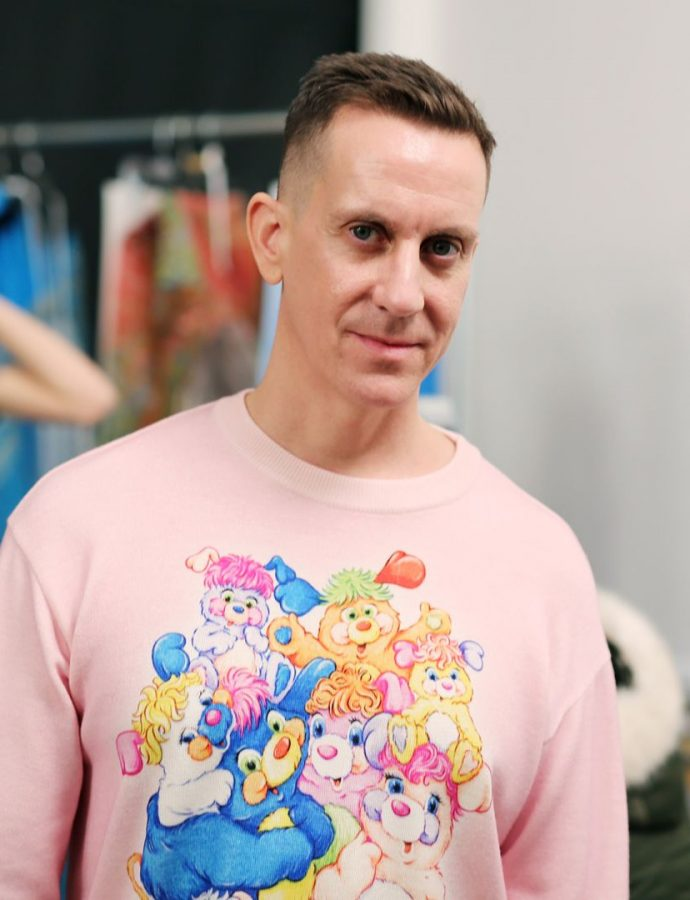 Jeremy Scott x M.A.C. Cosmetics