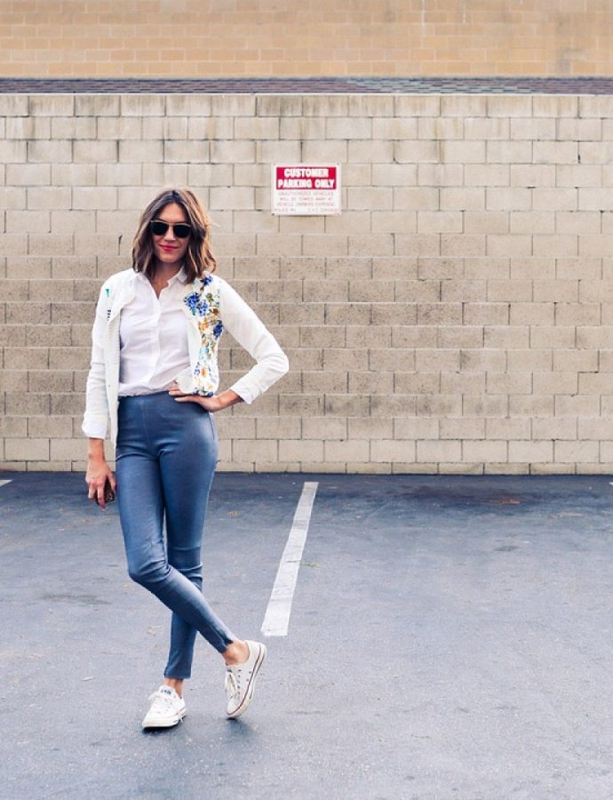 Le pantalon, une pièce indispensable au dressing féminin