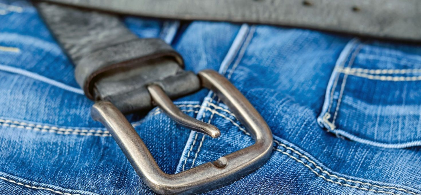 Une ceinture pour homme, comment bien la choisir ?